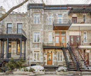 4226, Rue Saint-Hubert, Montréal.