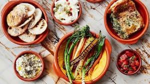 Image principale de l'article 5 repas à emporter pour célébrer Pâques autrement