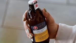 Image principale de l'article 5 boissons à base de cannabis pour le 4/20