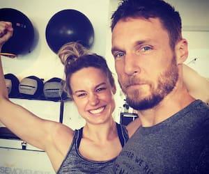 Image principale de l'article Brie Larson dévoile son plan fitness