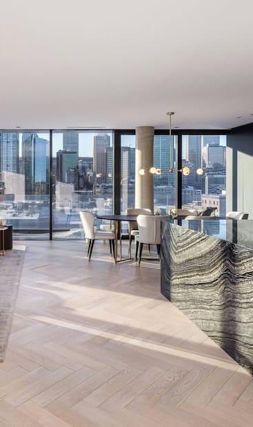 Image principale de l'article Un penthouse art déco à vendre pour 2 800 000$