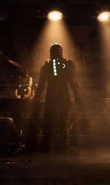Image principale de l'article Dead Space: un remake développé à Montréal