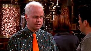 Image principale de l'article Gunther dans «Friends» est décédé