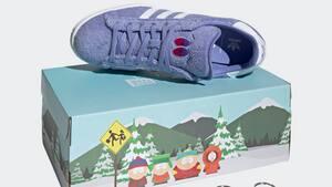 Image principale de l'article Des souliers Towelie pour «4/20» [PHOTOS]