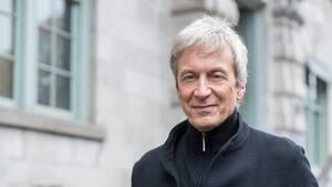 Image principale de l'article Alain Choquette victime d'une crise cardiaque