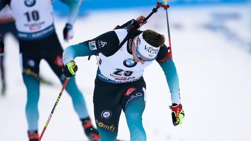 BIATHLON-AUT-WORLD-MEN