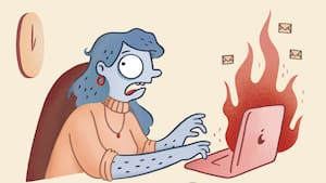 Image principale de l'article Des travailleurs brûlés témoignent