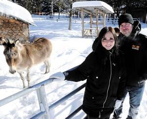 Fermé depuis le 8 mars, soit quelques jours avant l'annonce des mesures de confinement, le Miller Zoo compte rouvrir en juin.