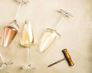 CASA 1017 Dégustation de vins