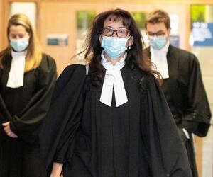 Le procès sur la Loi sur la laïcité de l'État, qui a été défendue par plusieurs avocats du Procureur général du Québec (sur la photo), a duré du 2 novembre au 15 décembre.