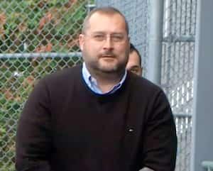 Le mafioso, Francesco Del Balso