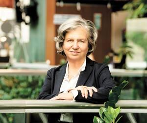 La présidente et chef de la direction, Lynne Roiter, a bon espoir que Loto-Québec sera en mesure de se relever.