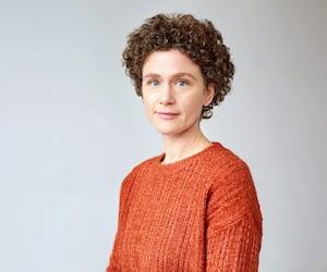 Olivia Delachanal