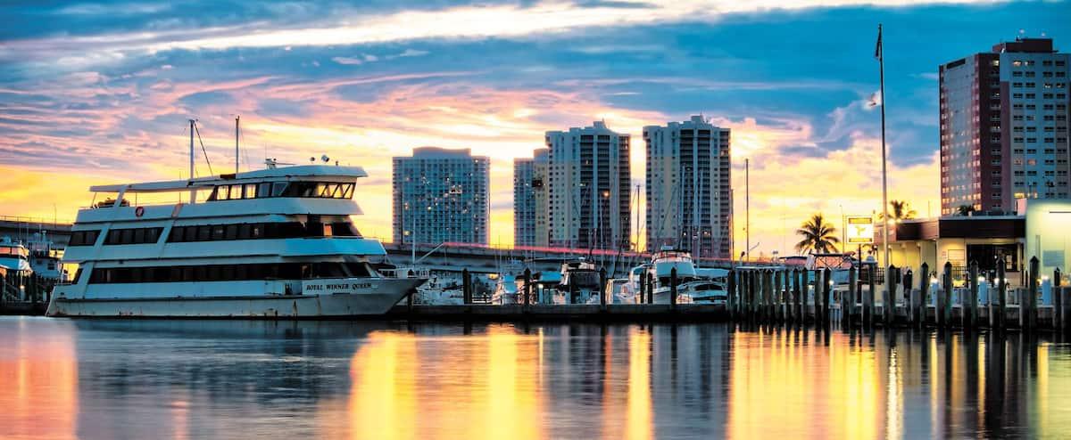 Une bonne idée d'acheter un condo en Floride?