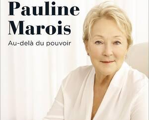 <b><i>Pauline Marois</br> Au-delà du pouvoir</i></b><br/> Élyse-Andrée Héroux (en collaboration avec Laurent Émond)<br/> Éd. Québec Amérique