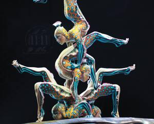 Kurios du Cirque du Soleil