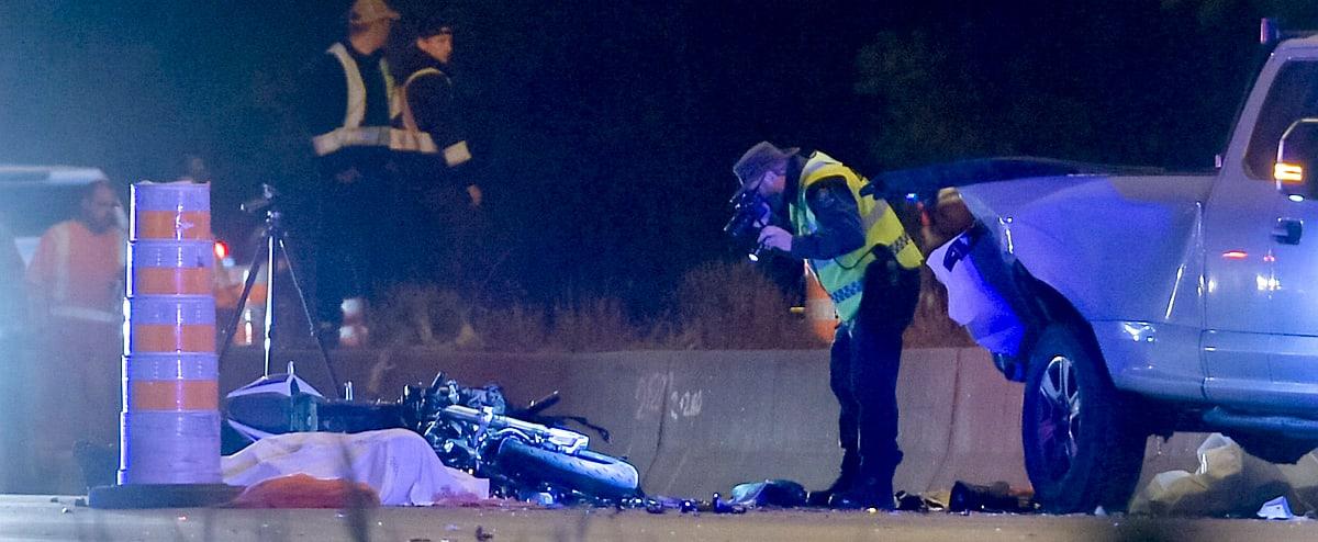 Un signaleur amputé après une collision à 150km/h