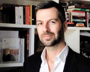 Christos Markogiannakis