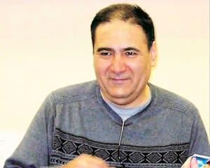 Oscar Rodriguez, décédé