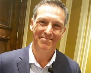 Paul Raymond, président et chef de la direction d'Alithya