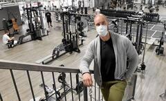 Salles d'entraînement: l'industrie furieuse de la nouvelle fermeture