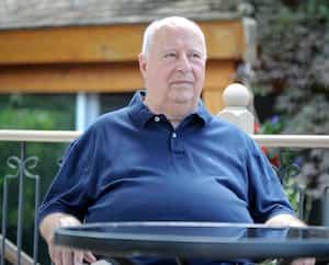 Gérald Smith, un inspecteur en bâtiment à Brossard, en banlieue de Montréal, dénonce les arrangements entre des inspecteurs et des courtiers immobiliers.