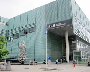 Le catalogue en ligne de Bibliothèque et Archives nationales du Québec (BAnQ) est indisponible en raison d'une faille de sécurité.