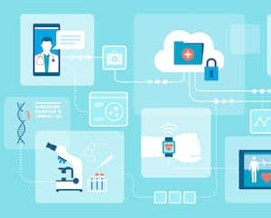 Innovative healthcare, medical research and technology