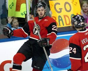 Le 19 mars 2006, Alexander Radulov soulevait une foule déjà conquise au Colisée de Québec en inscrivant 11 points face à l'Océanic de Rimouski.