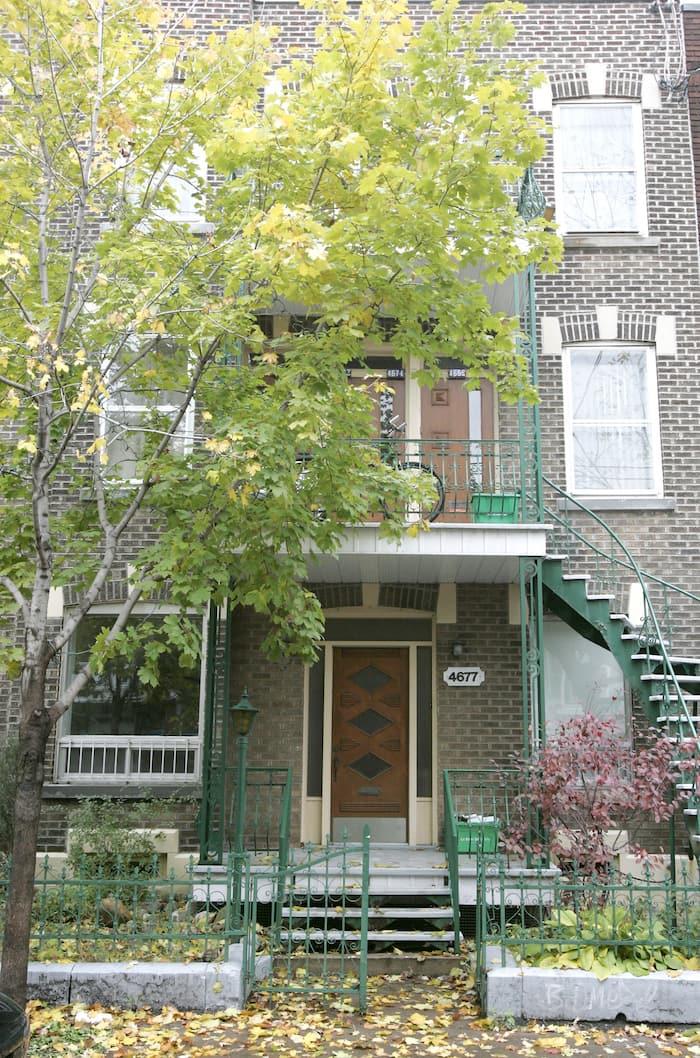 Le prix moyen d'une propriété à Montréal est de 378005$, ce qui fait de la métropole la troisième ville au pays quant à l'abordabilité de l'immobilier résidentiel.