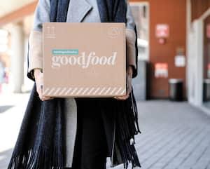 Marché Goodfood est soupçonné d'avoir contrevenu à plusieurs dispositions de la Charte de la langue française.