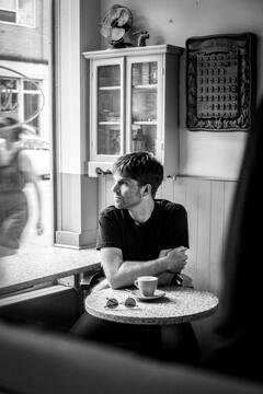 Vincent Vallières: la part d'ombre