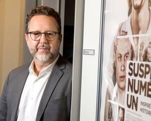 Patrick Roy est un des joueurs les plus importants de l'industrie du cinéma au Québec.