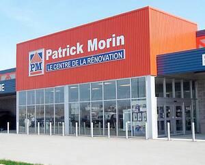 Quincaillerie Patrick Morin