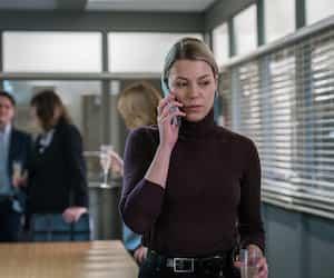 Catherine St-Laurent dans «District 31»