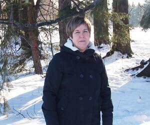 Sylvie Messier