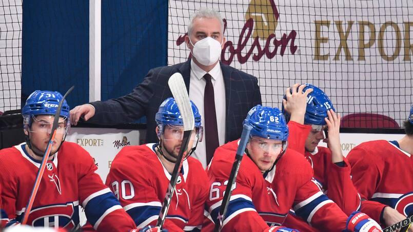 Sénateurs vs Canadiens