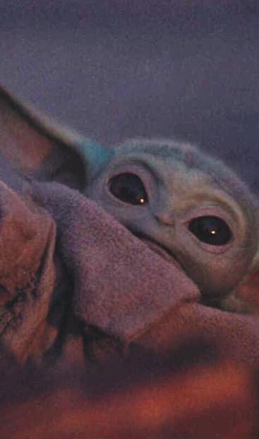 Image principale de l'article Internet craque pour «Bébé Yoda»