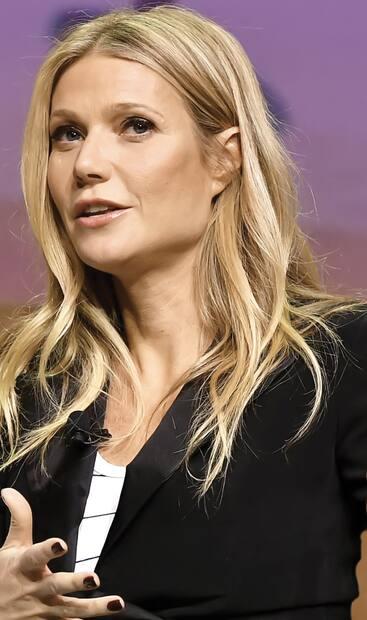 Image principale de l'article Gwyneth Paltrow pose complètement nue à 48 ans