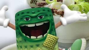 Image principale de l'article Des céréales aux oignons verts (enfin)