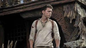 Image principale de l'article Voici à quoi ressemble Tom Holland en Nathan Drake