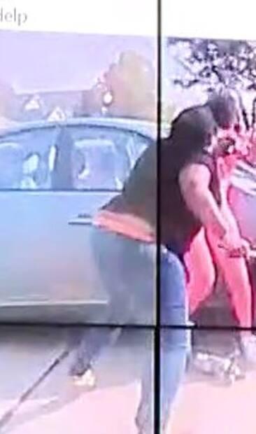 Image principale de l'article Une jeune noire tuée par la police dans l'Ohio