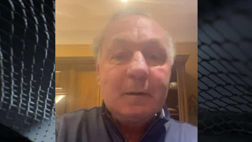 À VOIR: message émouvant de Guy Lafleur à Mike Bossy