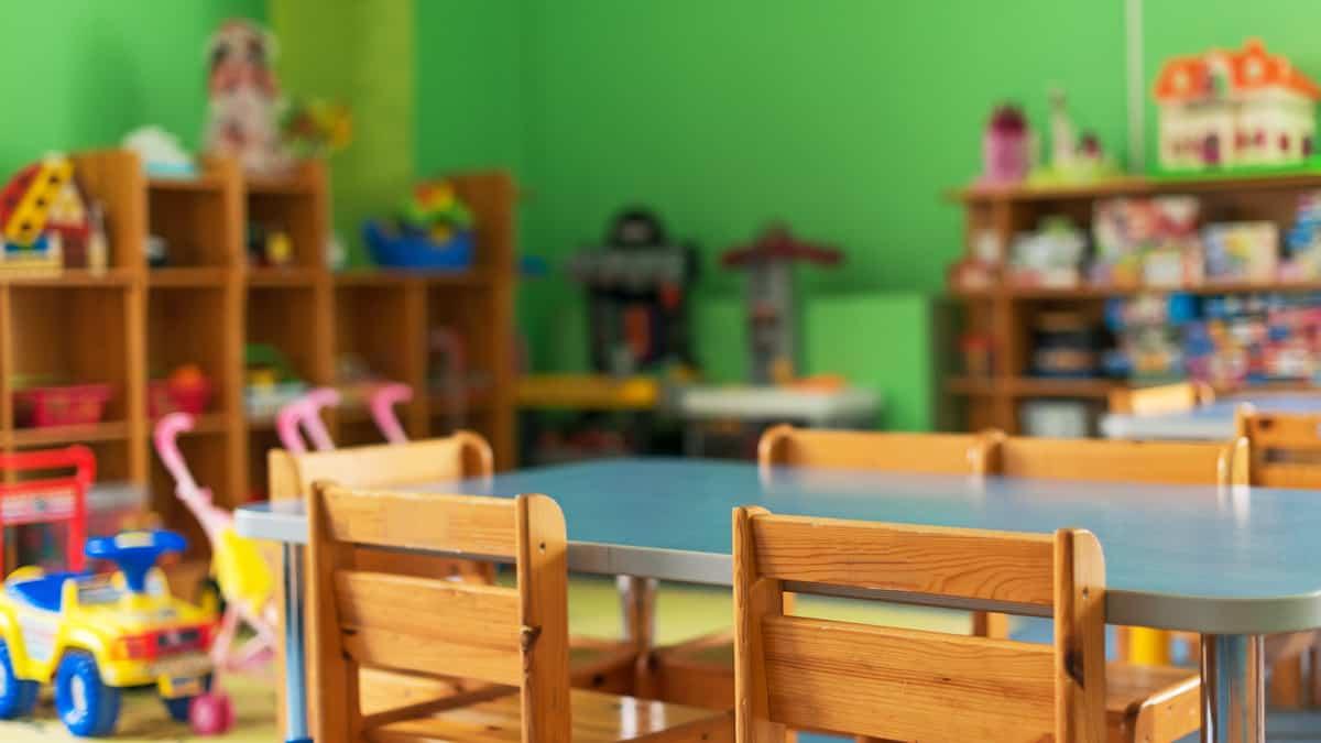 Pas d'annonce de création massive de place en garderie | TVA Nouvelles