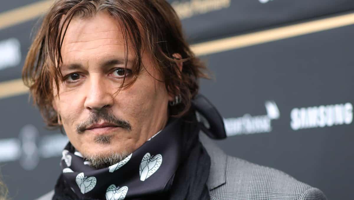 3 Most Expressive Johnny Depps Roles