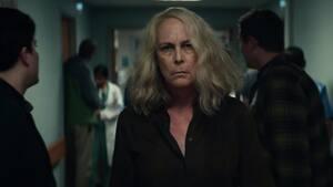 Jamie Lee Curtis dans le rôle de Laurie Strode