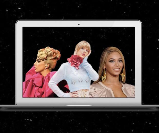 Image principale de l'article 8 documentaires de célébrités à voir absolument