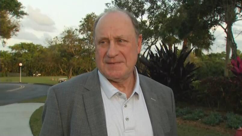 Bob Gainey voit un bel avenir pour le CH