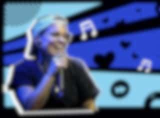 Dans l'univers musical de Roxane Bruneau