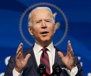 US-PRESIDENT-ELECT-BIDEN-ANNOUNCES-CLIMATE-AND-ENERGY-APPOINTMEN